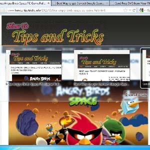 firefox cool tab browsing trick