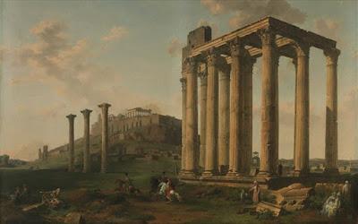 Στο «σφυρί» δύο σημαντικά φιλελληνικά έργα
