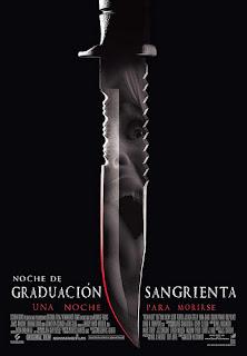 Noche De Graduacion Sangrienta – DVDRIP LATINO