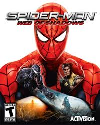 Spider-Man(TM) - Web of Shadows