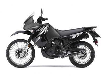 Harga Motor Bekas: 2011 spesifikasi kawasaki KLR 650