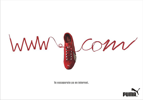 25 Creative Advertising Poster Designs for Inspiration ...