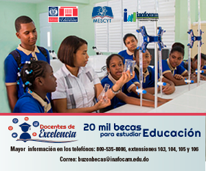 MINISTERIO DE EDUCACION
