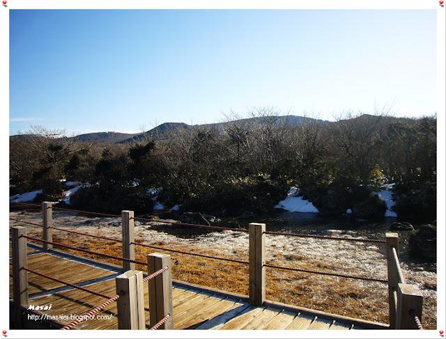 濟州島4日遊-漢拏山