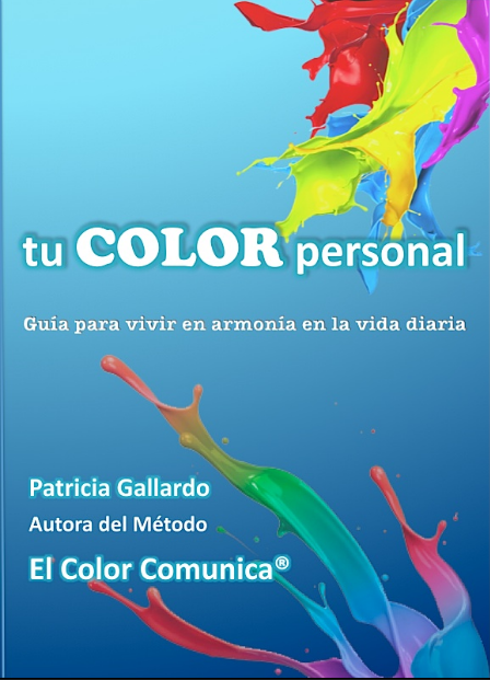 Conoce tu COLOR Personal® El Color Comunica®