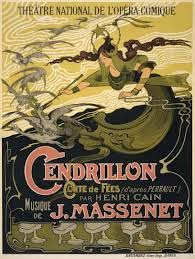 image of original book cover of cendrillon by charles perrault