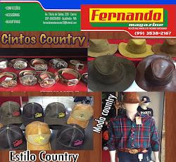 FERNANDO MAGAZINE