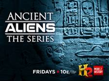 Ancient Aliens and a HD Camera Giveaway
