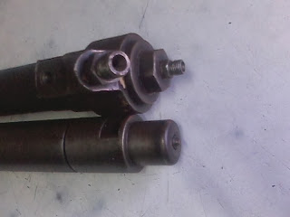 SKL NV 48 Injectors for Sale