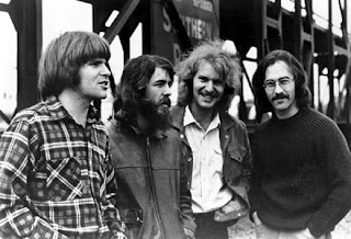 Creedence Clearwater Revival – Discografia (320kbps)(BS)