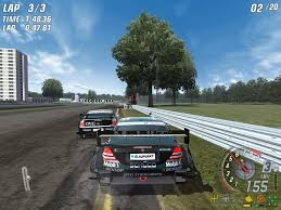 Download TOCA Race Driver 3 ps2 iso for pc full version free kuya028