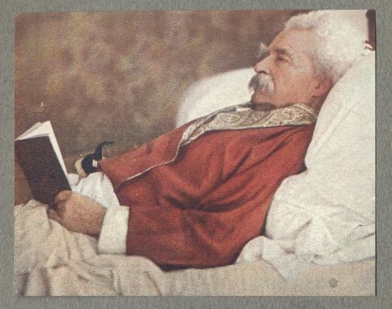 samuel langhorne clemens essay Samuel clemens essays: over 180,000 samuel clemens essays, samuel clemens term papers, samuel clemens research paper, book reports 184 990 essays, term and research.