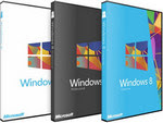 Windows 8 AIO 16 in 1 (x86/x64) Full Version