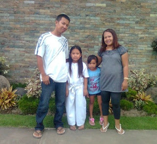 Bulaklak family