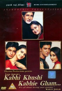 Free Download Movie Kabhi Khushi Kabhie Gham (2001)