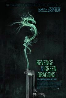 Revenge of the Green Dragons (2014) - Movie Review
