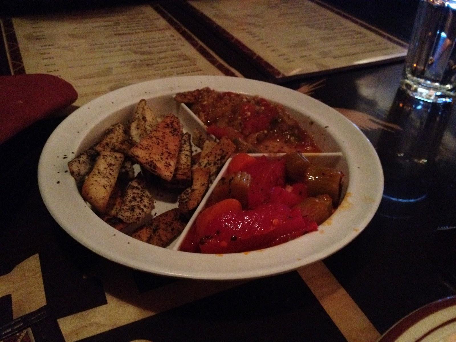 Nick natalie 39 s infinite food list al bawadi grill for Al bawadi mediterranean cuisine