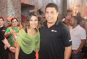 Após sete anos juntos, chega ao fim o casamento de Ronaldo e Bia Antony