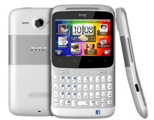 Harga HTC Chaca