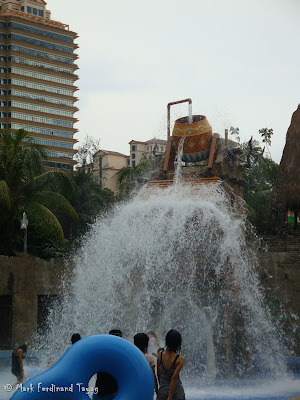 Sunway Lagoon - Swimming Pool Photo 20