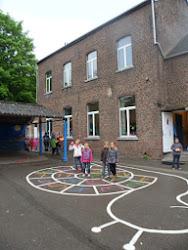 L'école Sainte Marie