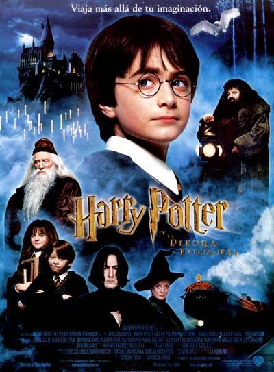 harry potter 720p latino mkv file