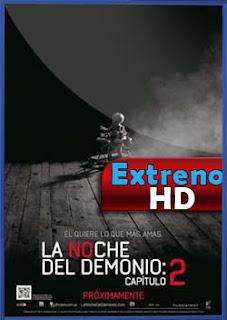 La Noche del Demonio 2 | 3gp/Mp4/DVDRip Latino HD Mega
