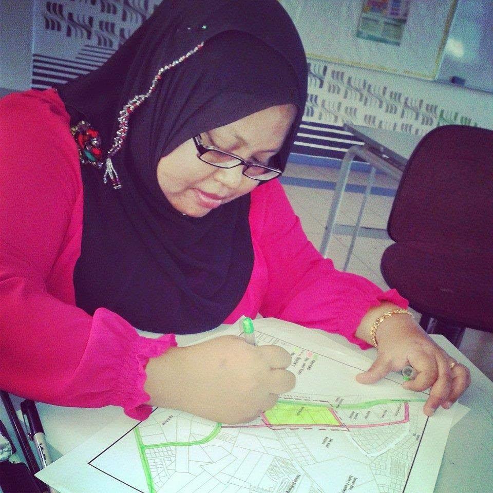 me & architecture