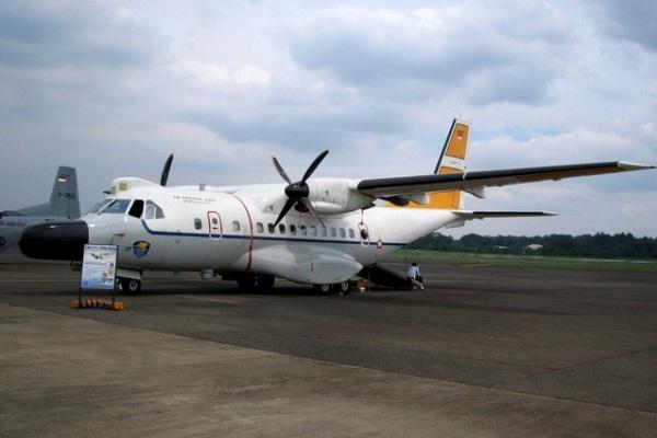 CN235 MPA PT Dirgantara Indonesia