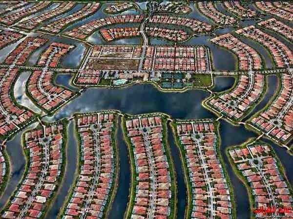 بحيرة فيرونا، فلوريدا، الولايات المتحدة