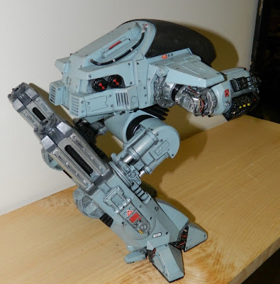 NECA Robocop ED-209 Figure