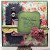 Felt Flowers Tutorial with Cheery Lynn Designs Dies