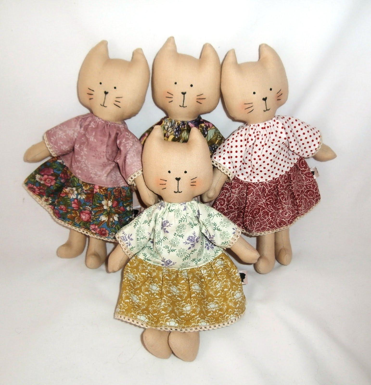 Kitty girls