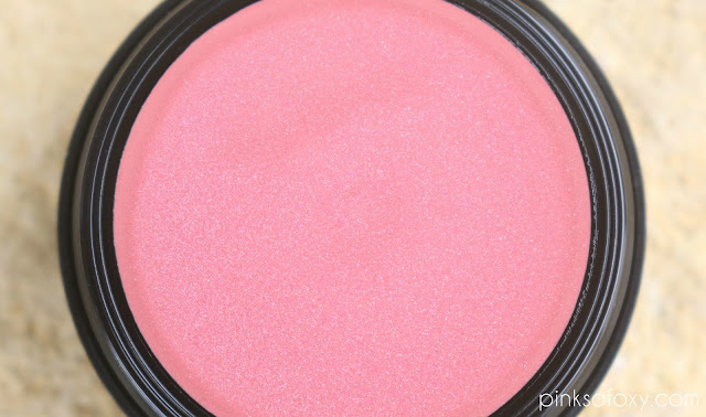 Vegan Cream Blush Review