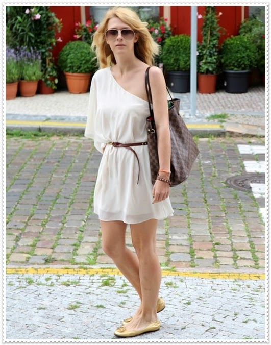 Eindrucks- und stilvolle Kleidung fürs erste Date