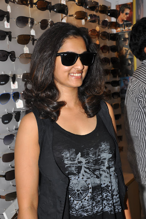 nandita at optorium eyewear store launch optorium eyewear store opening actress pics