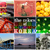 The Colors of Korea, a Collaborative Blogging Project