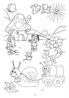 интересный проект для дошкольников