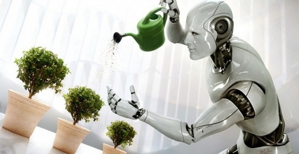 Os 6 robôs mais estranhos já criados