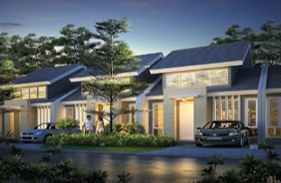 Rumah Dijual Di Jatibening Bekasi Barat 2013