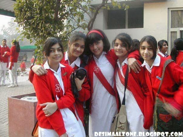 Desi College Mall