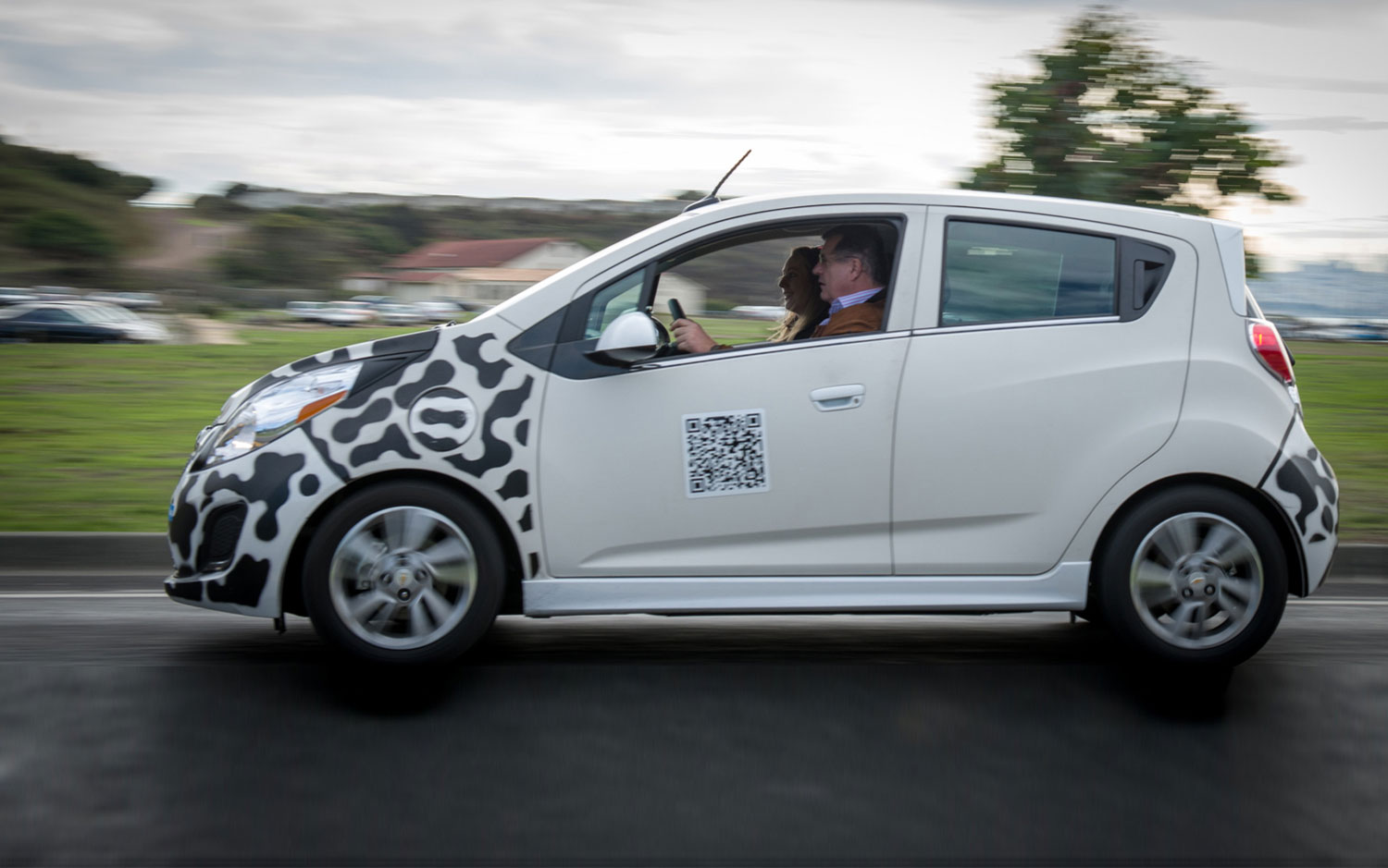 2014 chevrolet spark ev prototype quick drive. Cars Review. Best American Auto & Cars Review