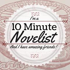 10 Minute Novelists