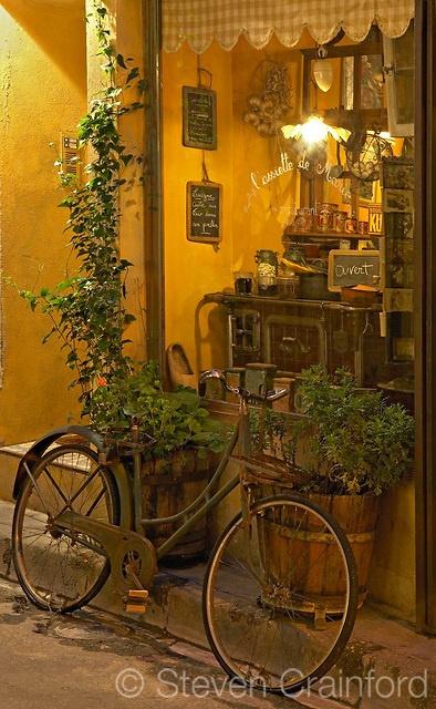 Beautiful St. Remy de Provence France