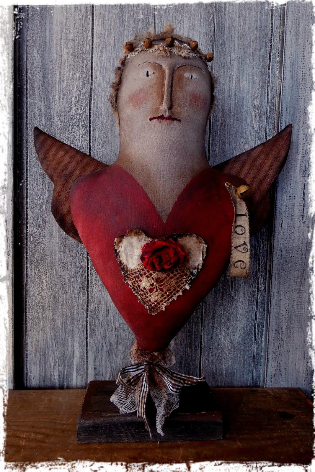 Val Valentine