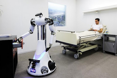 Novedades en robótica: máquinas que aprenden de sus errores