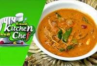 Vazhaipoo Kuzhambu – Ungal Kitchen Engal Chef