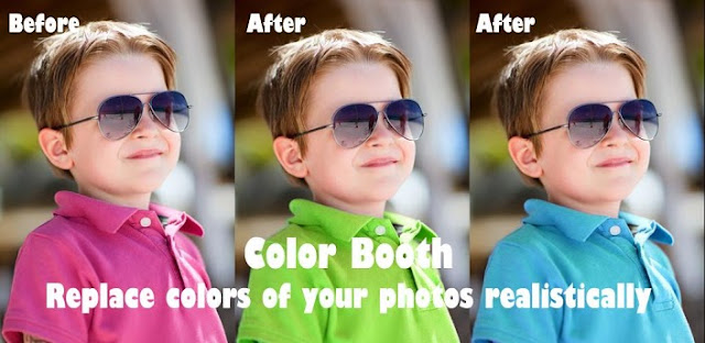 Color Booth Pro v1.2.6 APK