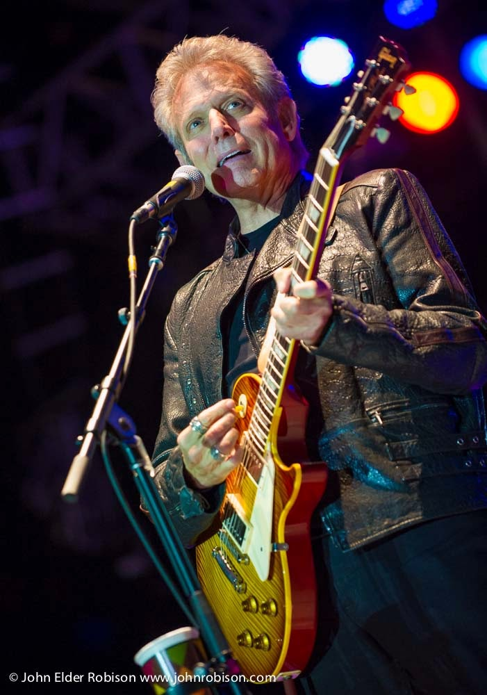 Don Felder Eagles Eagles Guitarist Don Felder
