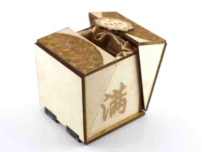 Mooncake Box (Student Work) on Packaging of the World - Creative ...